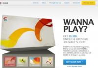 CU3ER – 3D Image Slider!