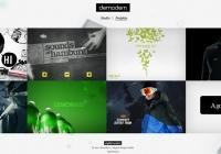 demodern | digital design studio