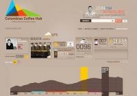 Colombian Coffee Hub