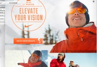Nike Vision Winter 2011