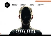The Portfolio of Casey Britt