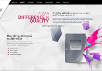 """""""Kryptis"""" digital creative agency"""