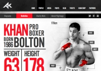 Amir Khan Official