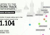 Crowd Track Gent