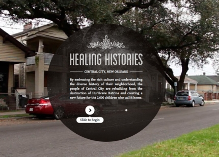 Healing Histories v1