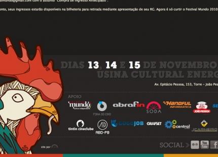 Festival Mundo