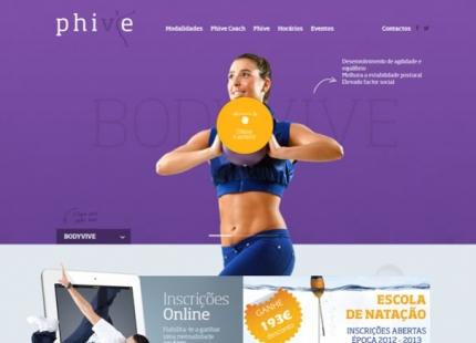 Phive Health club