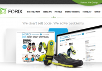 Forix Web Design